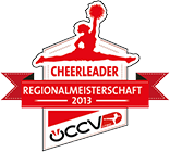 Cheer Meisterschaft Logo